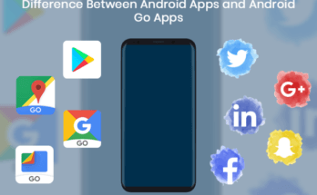 Android Go Apps & Regular Apps