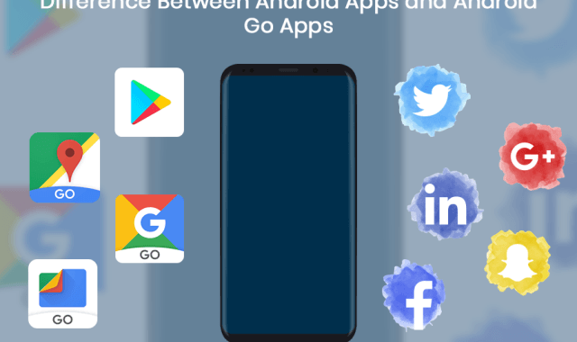 Android Go Apps & Regular Apps: What Are The Major Differences?