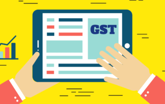 Are you a blogger? Here is what you need to know about GST
