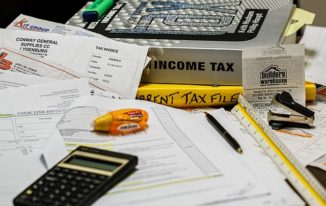 How to e-file income tax grievance?