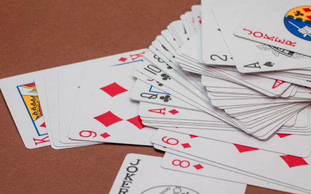 Rummy Card Game Online And Features